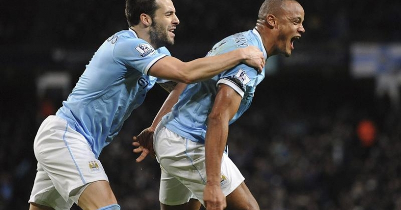 Manchester City fue multado por la UEFA en torno al 'fair play' financiero