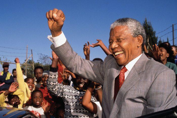 El quórum y el plebiscito en una Constituyente: enseñanzas de Mandela