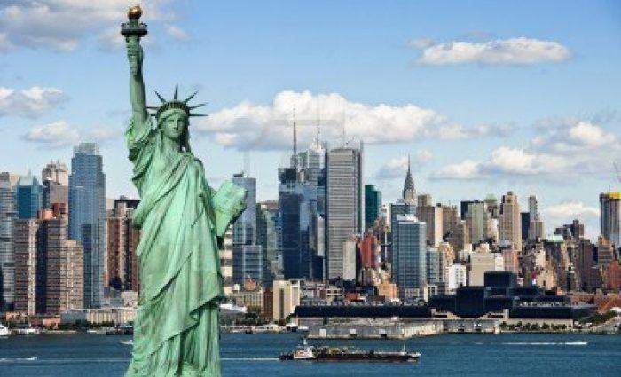 Trump descarta cuarentena para Nueva York y estados vecinos