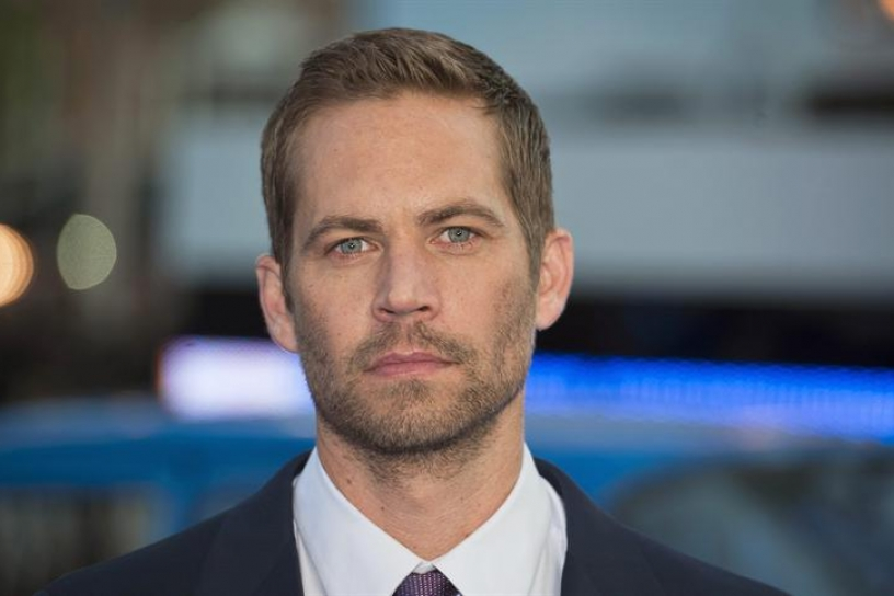 Paul Walker falleció víctima de