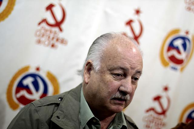 El Partido Comunista en el gobierno