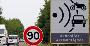 Presencia de fotorradares reduce hasta un 60% las muertes por accidentes de tránsito