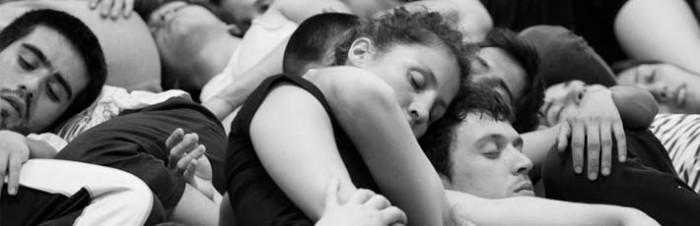 """Lo mejor de 2013 en Gam:  """"El rito de la primavera"""", danza."""