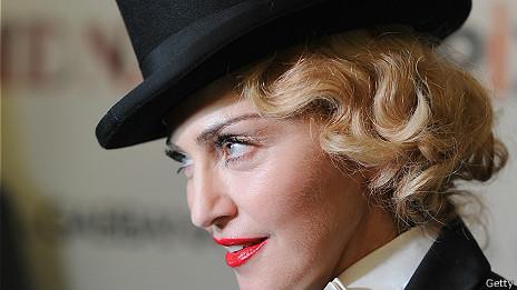 Para algunos, Madonna, con su imagen, probó que estaba en control de su sexualidad.