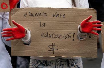 Reforma a la Educación: el riesgo de la solución neoliberal