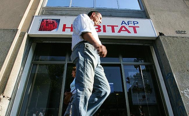 Rol díscolo de AFP Habitat complica al gremio justo en momentos en que apunta a ser la más grande del sector