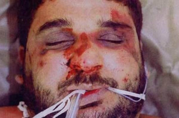 Denuncian en La Haya a soldados británicos por torturas en Irak