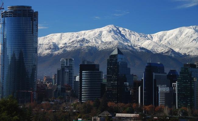 Chile elegido como el mejor lugar para hacer negocios en América Latina