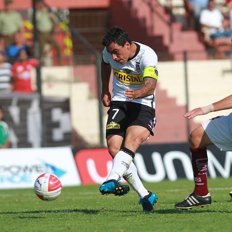 Esteban Paredes acordó salida del Querétaro y se acerca a Colo Colo