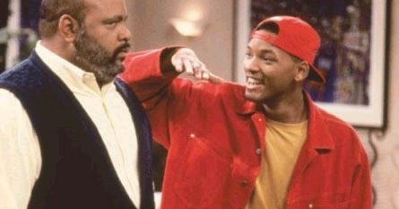 Fallece el actor James Avery, el tío Phil en