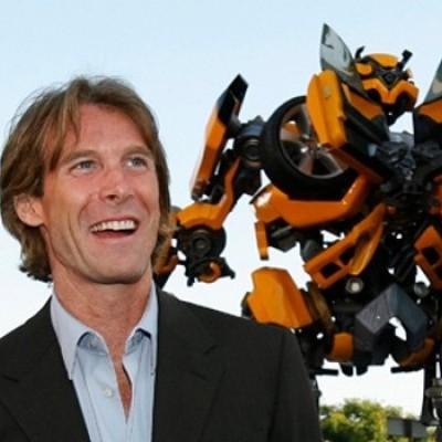 Director de Transformers se queda en blanco durante evento de Samsung