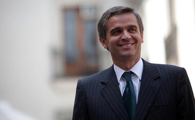 Presidente del Banco Central dice que el camino está allanado para una nueva ronda de recortes de tasas