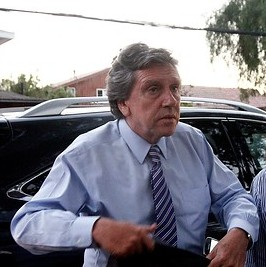 Manuel José Ossandón: