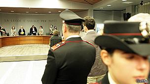 Tribunal de Apelación de Florencia, Italia, condenó a 28 años y medio de cárcel a la estadounidense.
