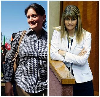 Laura Albornoz (DC) con miras al cupo en el Senado que dejó Ximena Rincón
