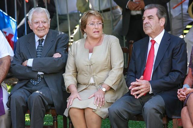 Los últimos nombres para el gabinete de Bachelet