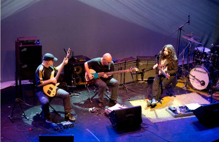 The Master of Bass: el concierto que reunió a los mejores bajistas a nivel mundial