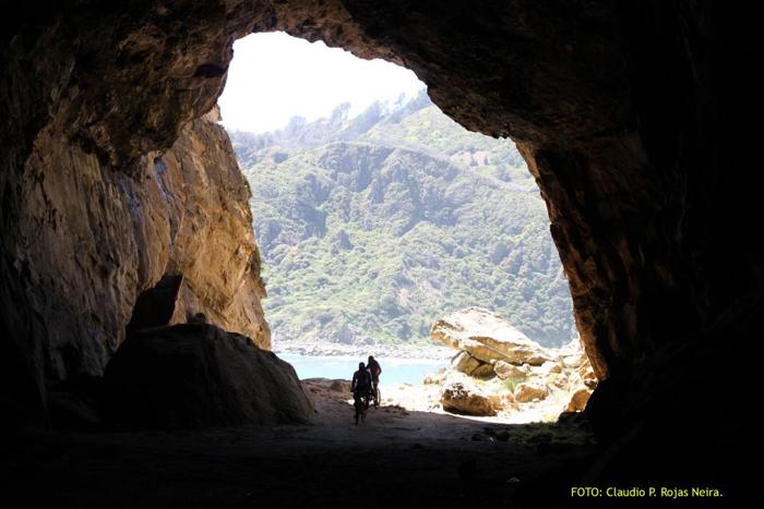 caverna benavides