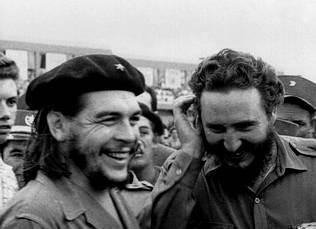 ¿Quiénes son los nuevos revolucionarios cubanos?