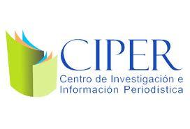 """Hackean sitio de Ciper con las frases """"chilenos hijos de puta"""" y """"Viva el Perú, carajo"""""""