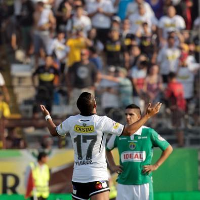 Colo Colo sale airoso con mucha dificultad en primera fecha del Clausura