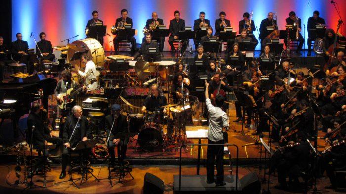 Concierto Congreso Sinfónico se presenta este sábado en la Quinta Vergara