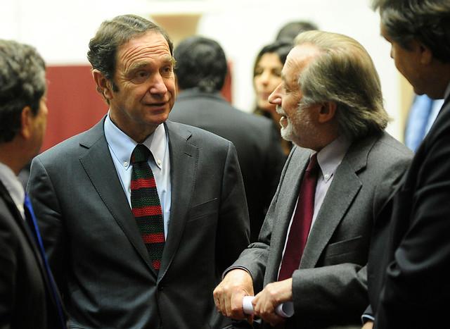 Documento de Hernán Larraín lanza severa crítica a la UDI en la antesala de su Consejo Directivo Ampliado