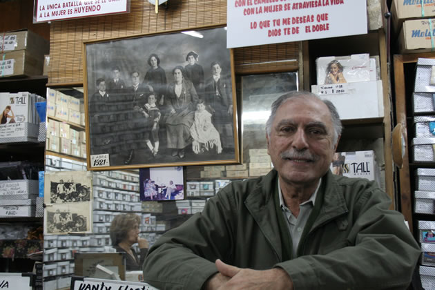 Foto: María José Guallar