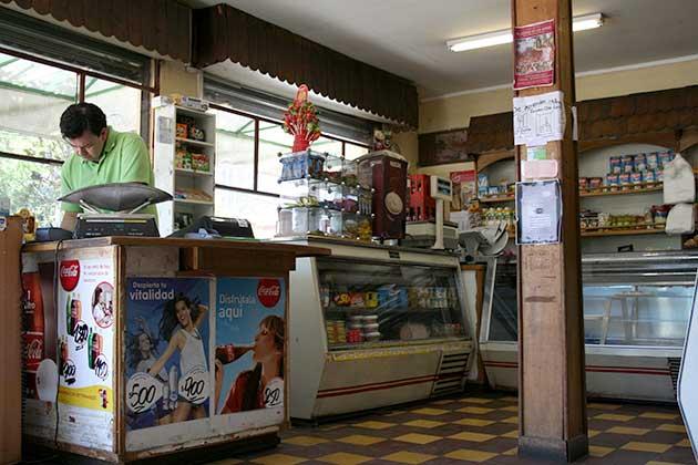 Panadería La Espiga Foto: María José Guallar
