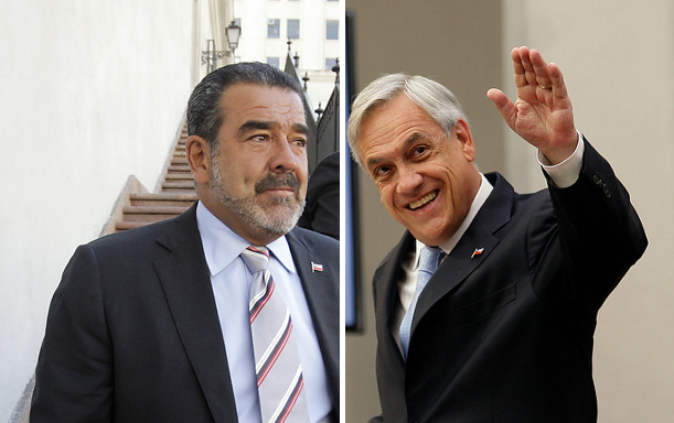 Mineduc propuso a Luksic y Piñera como ejemplos de
