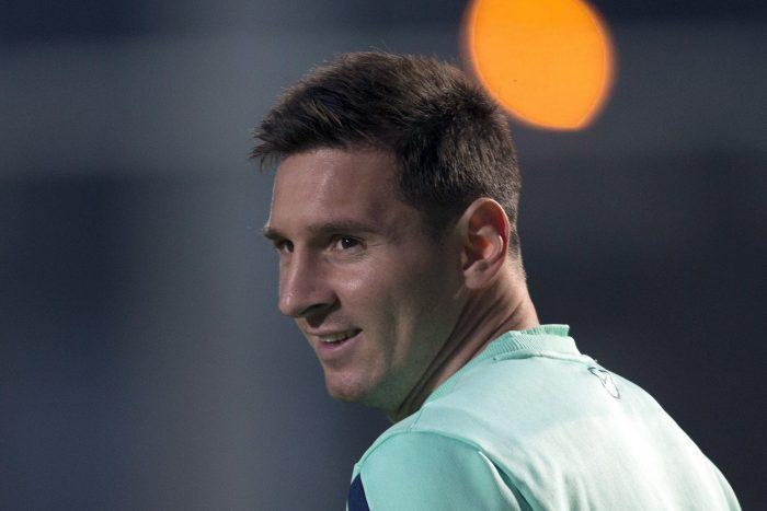 Balón de Oro: Cristiano y Ribery al asalto del trono de Messi