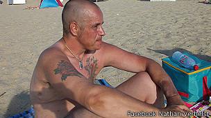 Nathan Verhelst, un transexual, fue el protagonista de un caso muy controvertido de eutanasia.