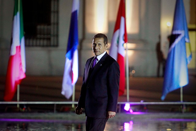 Humala convoca para este viernes sesión extraordinaria del Congreso para explicar implicancias del fallo