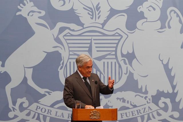 La Moneda opta por arremetida comunicacional y convoca al COSENA para analizar próximo fallo de La Haya