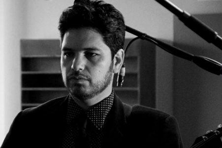 Sebastián Cabib – Guitarra