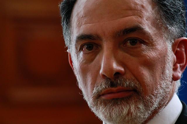 Sergio Muñoz asume presidencia de la Suprema rechazando la