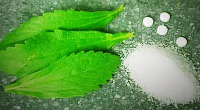 ISP informa sobre decomiso de falsa stevia en la Región de Tarapacá