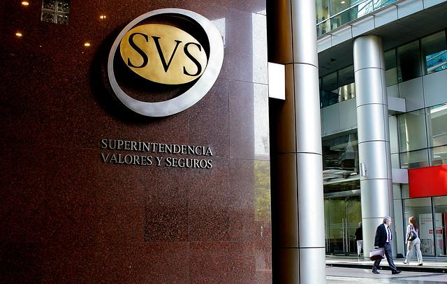 SVS potencia fiscalización sobre sociedades anónimas y pide información con estándares de Wall Street