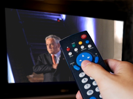 Comisión de Transportes del Senado despacha veto presidencial a proyecto de Televisión Digital
