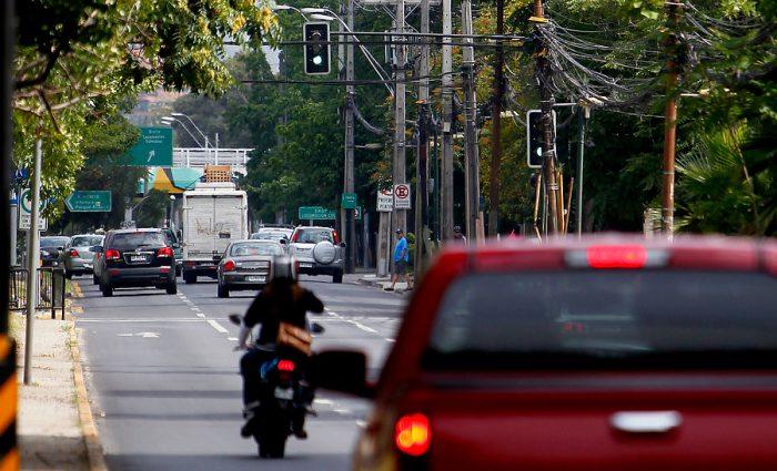 Defendamos la Ciudad cuestiona adjudicación a OHL y Sacyr de tramos de la autopista Américo Vespucio Oriente