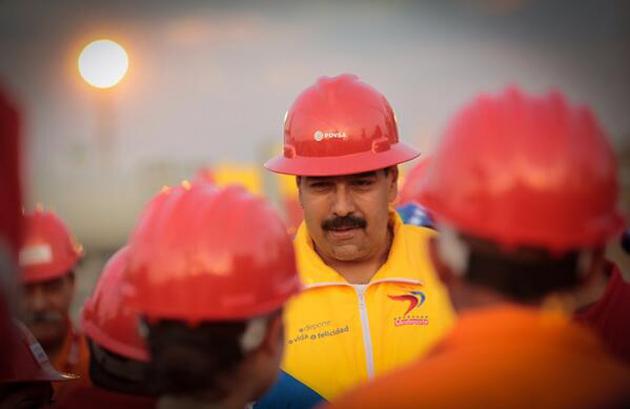 La elite de millonarios venezolanos que surgió de los negocios con el Estado chavista