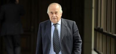 Zaldívar critica el proceder del futuro gobierno en el caso Peirano y dice que no se puede dejar presionar por situaciones o grupos de poder
