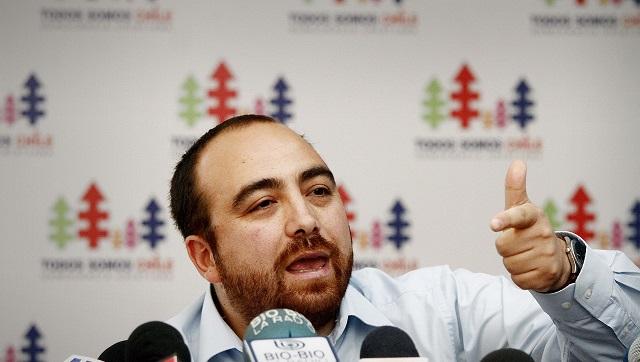 Fuad Chahín, el