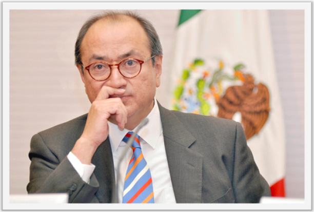Embajador de México en Chile desmiente censura en contra  de filme político en Ficil Biobío 2014