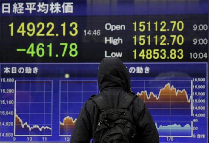 Mayor fondo de pensiones del mundo habría sufrido pérdidas de US$ 43 mil millones