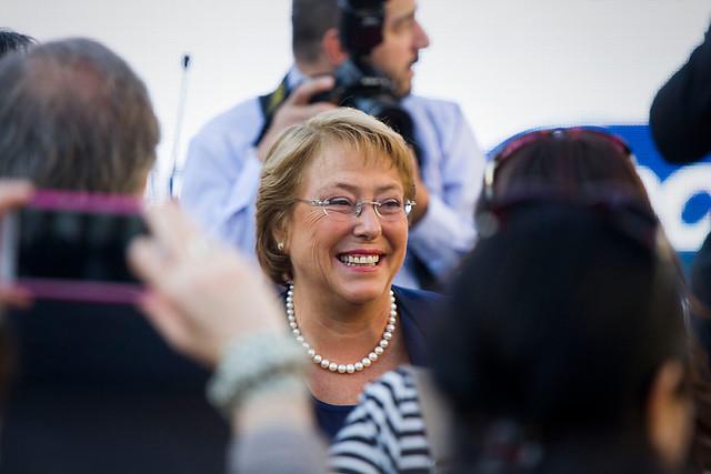 The Economist critica a Bachelet: