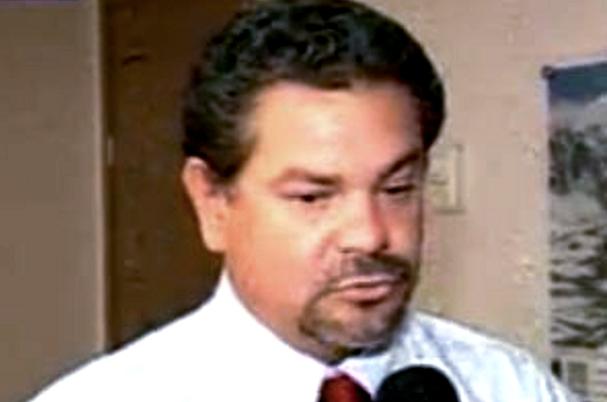 Superintendente Cristián Franz, la primera víctima política de la crisis ambiental en Quintero y Puchuncaví