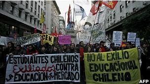 Las tres reformas que definirán la suerte de Bachelet