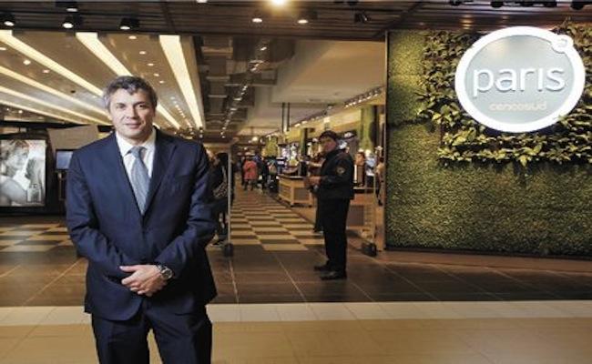 Jaime Soler, el ejecutivo carismático que cautivó a Paulmann