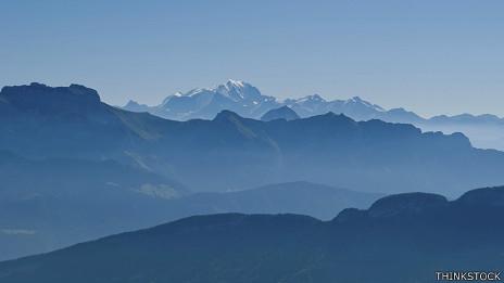 ¿De quién son las joyas que Mont Blanc guardó?